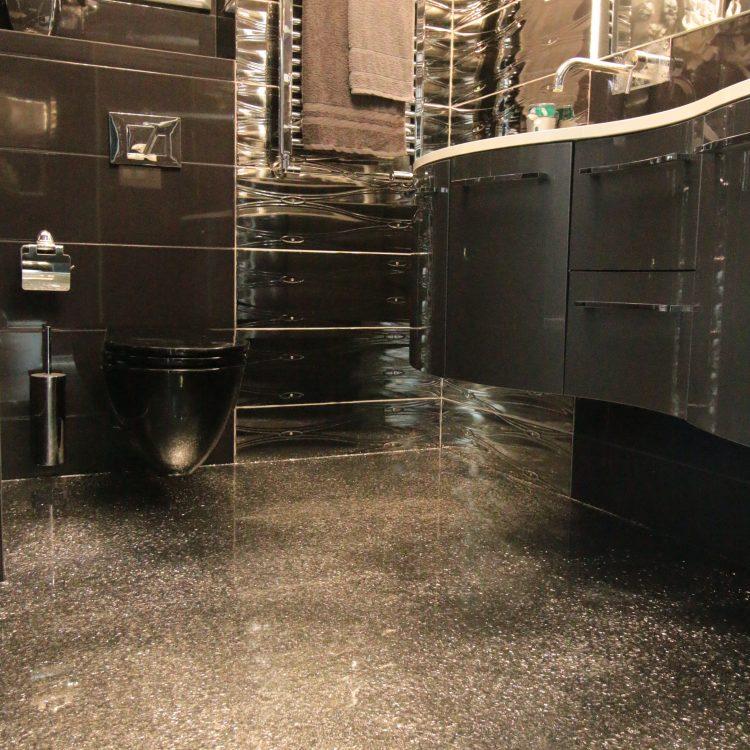 3D podlaha